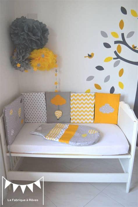 chambre bebe couleur jaune  gris idees de tricot gratuit