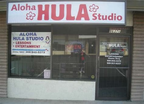 magic l rancho cucamonga history aloha hula studio performing arts rancho cucamonga ca