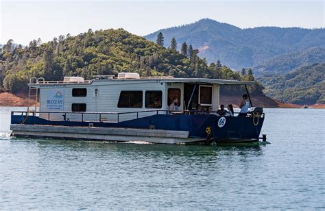 Lake Shasta Boat Rentals by Shasta Lake Ski Boat Rentals Bridge Bay Marina