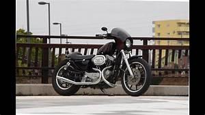 Harley Davidson 1999 Sportster Xl1200s Custom