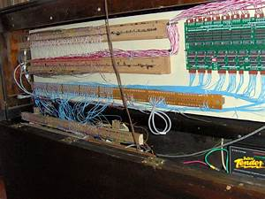 Featured Organ For October 2005