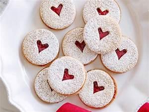 Mini Linzer Cookies Recipe Ina Garten Food Network