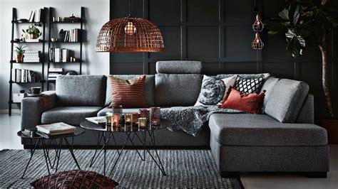 gray living room  interior design interior design