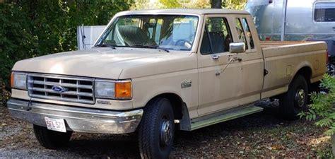 ford  custom   diesel classic ford