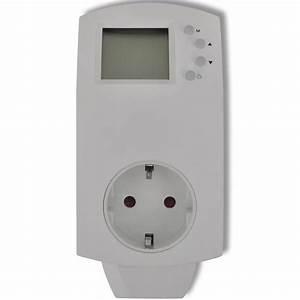 Prise Electrique En Italie : la boutique en ligne prise thermostat num rique lectrique ~ Dailycaller-alerts.com Idées de Décoration