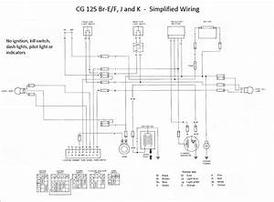 9bf7cd Sunl 4 Wheeler Wiring Diagram