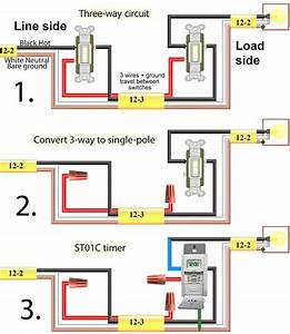 Dual Pole Toggle Switch Wiring Diagram For