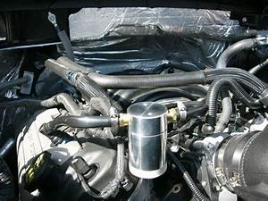 5 0l Oil Catch Can - Page 17 - Ford F150 Forum