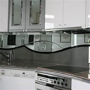 Spiegel Als Küchenrückwand : k chenr ckwand aus glas klagenfurt k chenr ckw nde ~ Michelbontemps.com Haus und Dekorationen