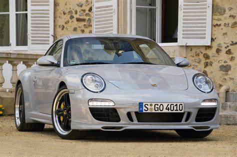 Porsche 911 Sport Classic = Happiness