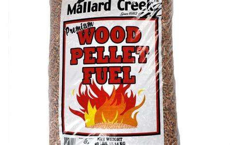 pellets mallard creek