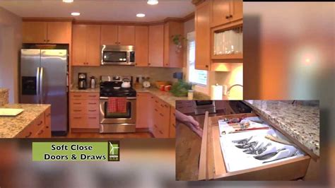 Kitchen Ideas For Small Space - home renovation kitchen dining room open space concept youtube