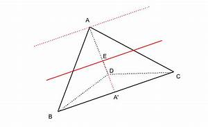 geometry - How many lines can be equidistant from 3 points ...