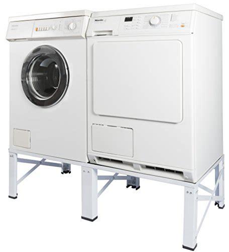 unterbau waschmaschine mit trockner waschmaschinen untergestell waschmaschinen vergleich