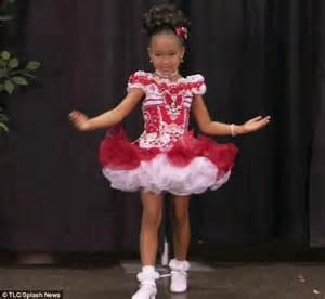 toddlers  tiaras eden wood ends child pageant career
