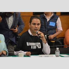 Ayotzinapa Simboliza A Ese Gran NÚmero De Desaparecidos