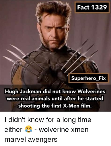 Wolverine Picture Meme - funny x men memes of 2017 on sizzle apparently