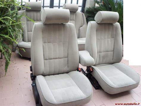 Interni Lancia Thema by Vendo Lancia Thema Interno Completo Sedili Pannelli Entr