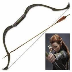 Howling Wolf Fantasy Blade True Swords