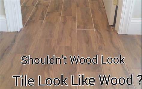 Grout Color For Wood Look Tile   Grout Works