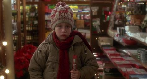 Home Alone • Home Alone 2 Lost In New York (199092) • Frame Rated