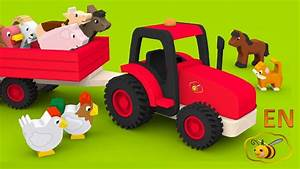 Free Images Baby Farm Animals Video For Children Toddlers Babies Learn