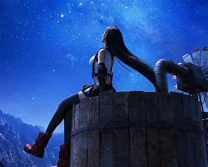 Fantasy Final Remake Tifa Lockhart Wallpapers Resolution