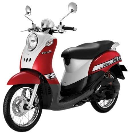 Review Yamaha Fino 125 by Motorcycle Specs Yamaha Fino Price Review And Manual