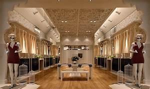 Clothes, Store, Interior, 3d, Model, Max