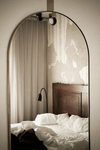 More About Mirrors In Bedrooms  Open Spaces Feng Shui