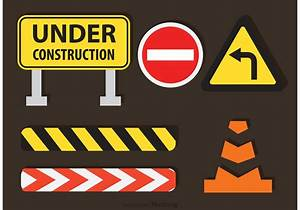 Under Construction Vectors - Download Free Vector Art ...