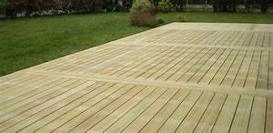 Lame Terrasse Classe 4 : quelles essences de bois pour les lames de terrasse ~ Farleysfitness.com Idées de Décoration