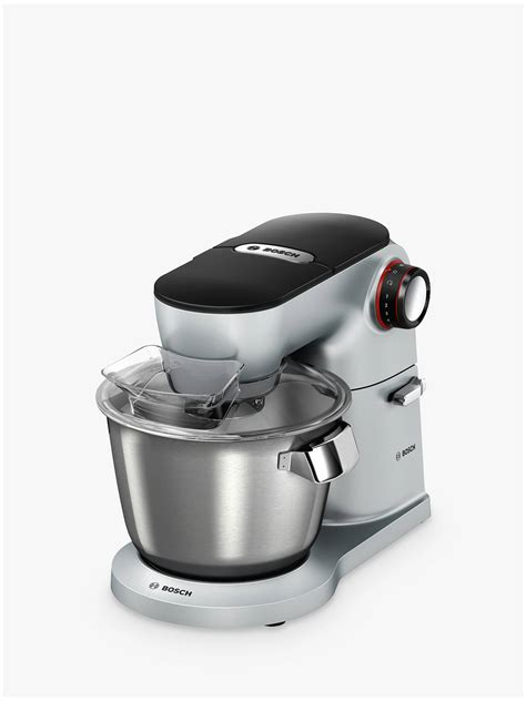 mixer bosch kitchen machine food silver mixers optimum partners johnlewis processors blenders lewis john hand electric stand whisk