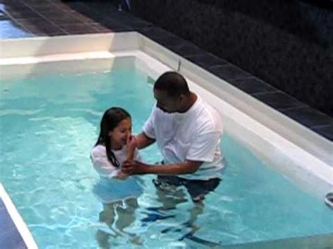 girl  baptized  jehovahs witness youtube