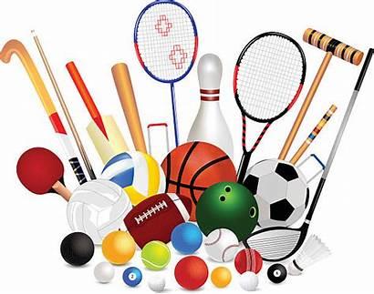 Sports Equipment Vector Croquet Sport Mallet Illustration