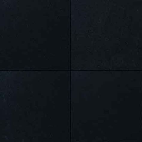granite tile absolute black honed 12x12