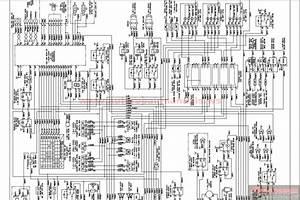 Pioneer Avh X3700bhs Wiring Diagram