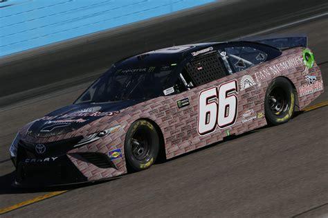 nascar mbm motorsports  plans   changed