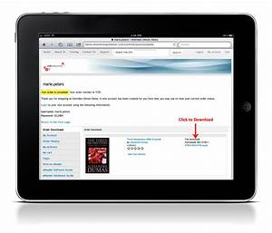 How to Purchase & Download an eBook with Adobe DRM on your ...