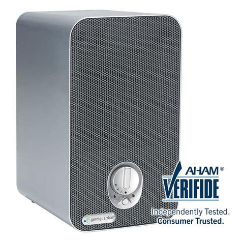 Germguardian Gg3000bca Sanitizer Air Purifier With Uv C