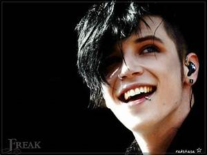 Andy ☆ - Andy Sixx Wallpaper (34616679) - Fanpop