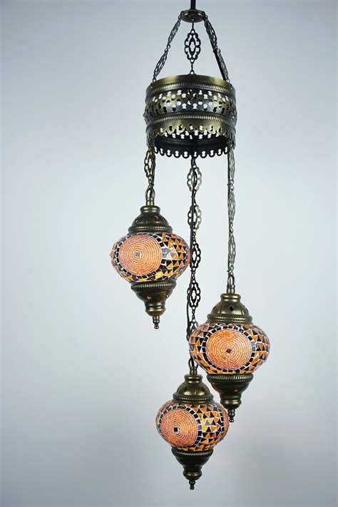 Facts to know about Arabian lamps Warisan Lighting