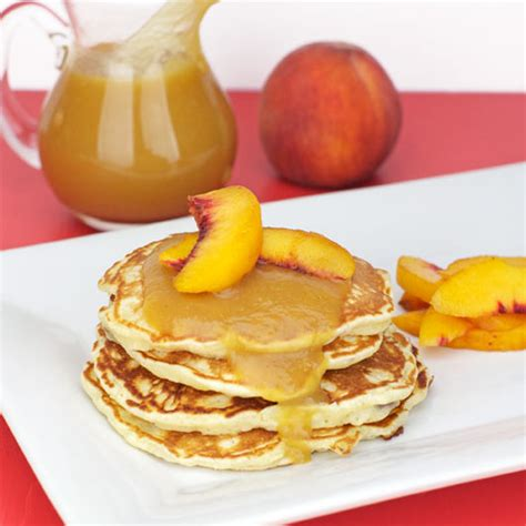 Peach Breakfast Ideas Team