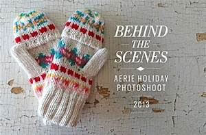 A Behind-the-Scenes Look: Holiday '13 Photoshoot - Part 1 | Holiday photoshoot