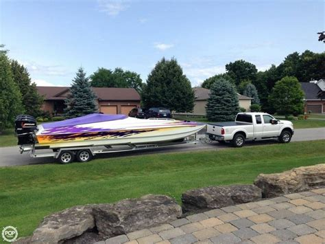Power Boats For Sale Ma by 2004 Spectre 30 Power Boat For Sale In Fairhaven Ma