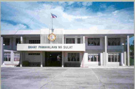 Sulat, Eastern Samar
