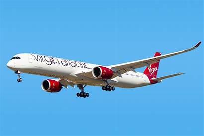 A350 Virgin Airbus Atlantic Airways Onboard Traveler
