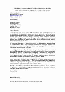 10 internship cover letter sample and writing tips With tips for writing a cover letter for an internship