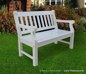 Gartenbank Grau Holz : premium gartenbank hartholz natur ge lt oder wei lackiert ~ Whattoseeinmadrid.com Haus und Dekorationen