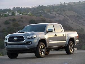 2019 Toyota Tacoma Quick Review